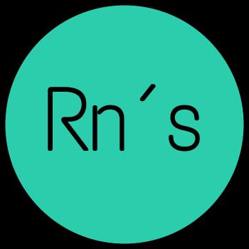 Rollnstroll logo 350 * 350 px