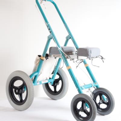 Roll-A-Bout QA-ATV-250 Quick Adjust